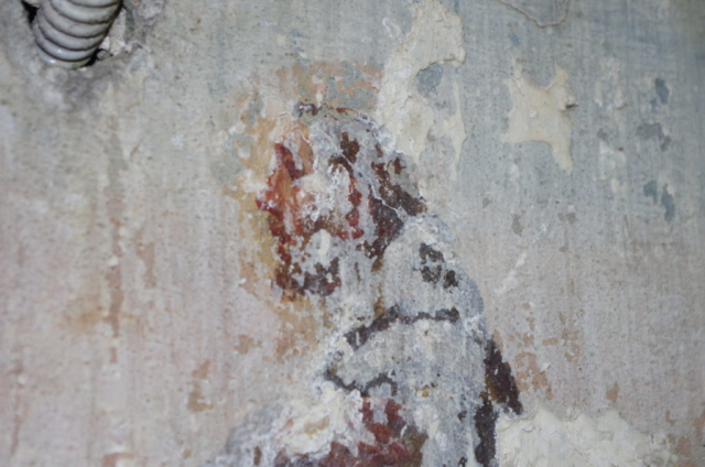 chiostro chiesa San Giacomo savona degrado abbandono rovinata