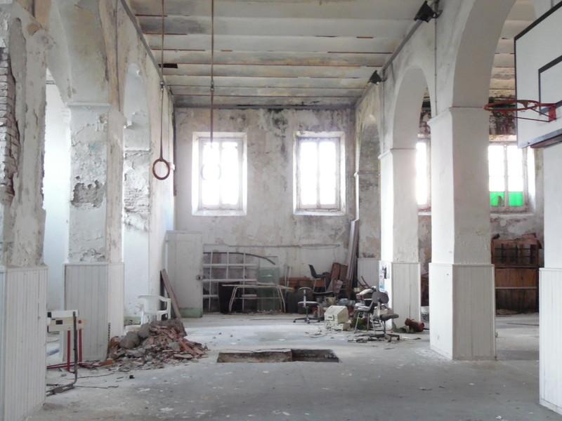 interno chiesa san giacomo